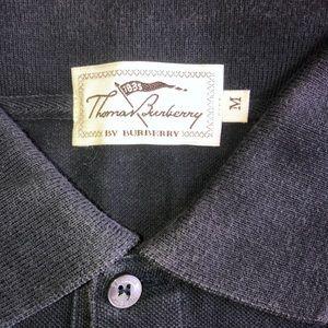 Thomas Burberry Polo Shirt